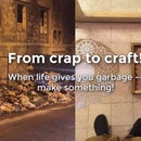 From Crap to Craft - How to Take Advantage of Disadvantage