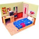 Papercraft 1980s Fabulous Roombox