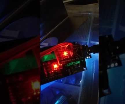 Simple Arduino Clock