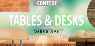 Tables and Desks Contest 2016