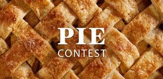 Pie Contest