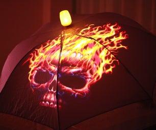 Magic Sandy Umbrella