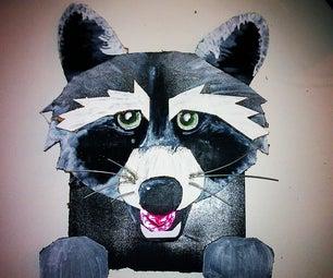 Random Raccoon