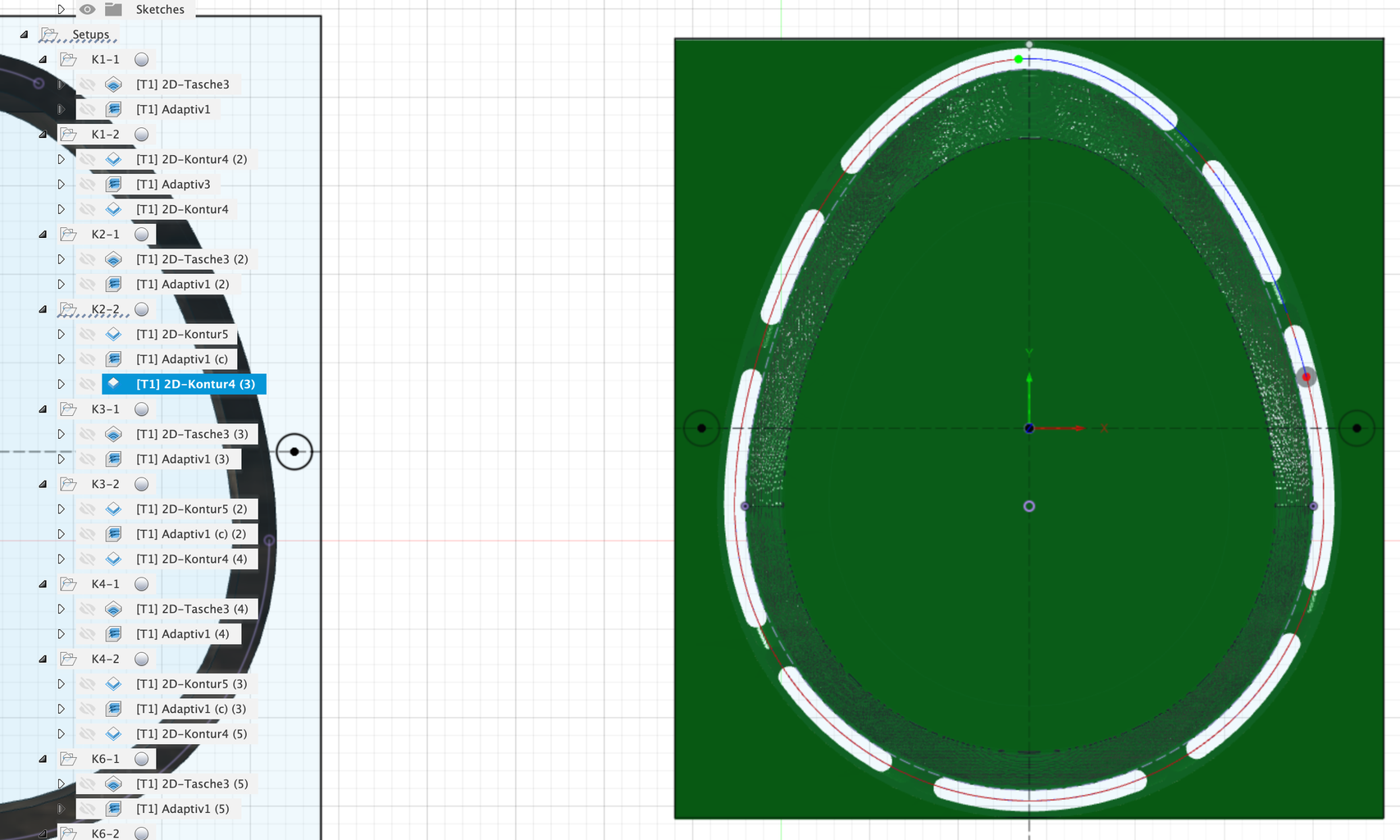 CAM With Autodesk Fusion 360