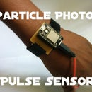 Particle Photon: Pulse Sensor