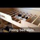 Double-deck Bed for Children
