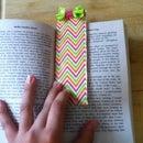 Duct Tape Bookmark 2