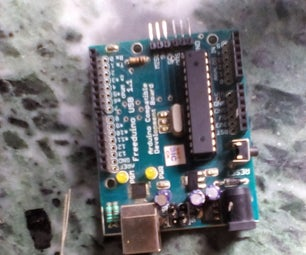 Arduino Bluetooth Communicated Led