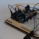 Easiest Arduino VESC Monitor