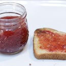 3-Ingredient Strawberry Jam