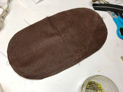 Adding Bottom Piece