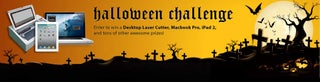 Halloween Food Challenge