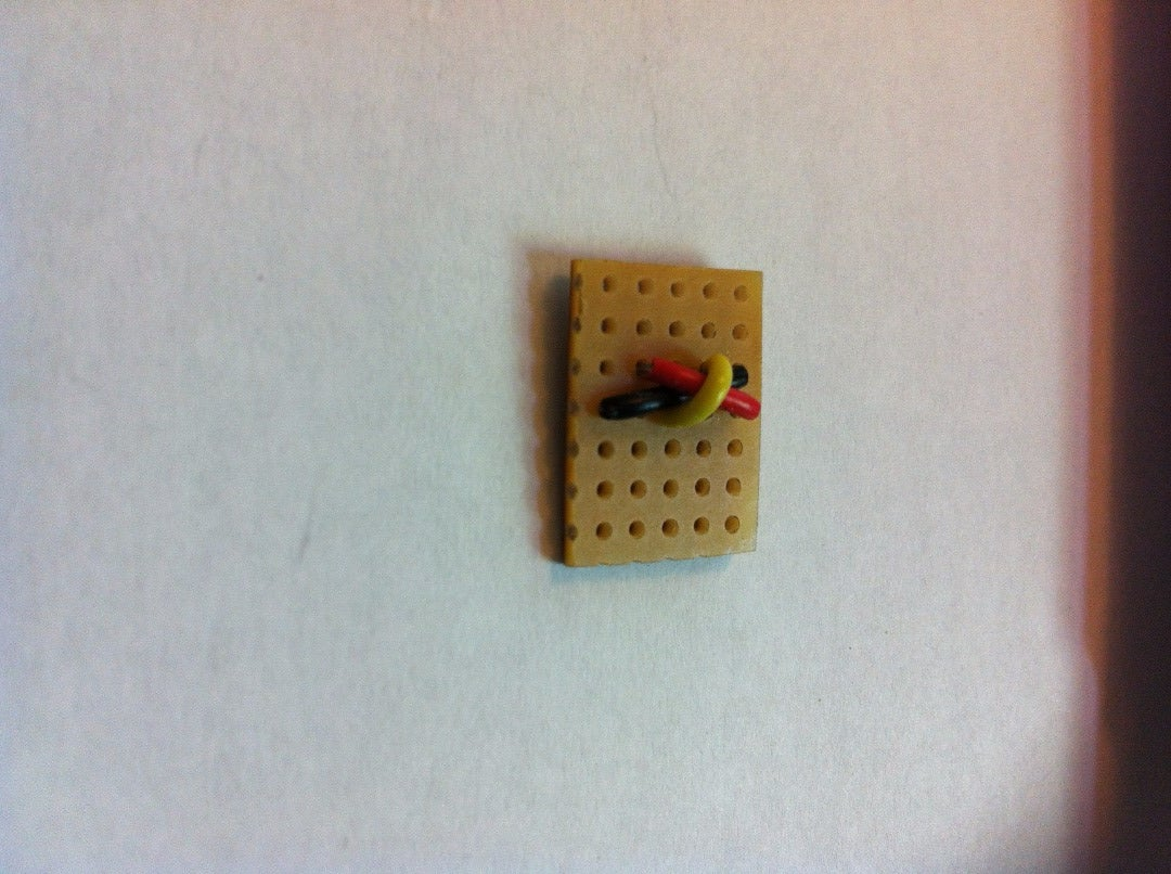 Solder and Add Components