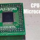 CPU-Like Microcontroller