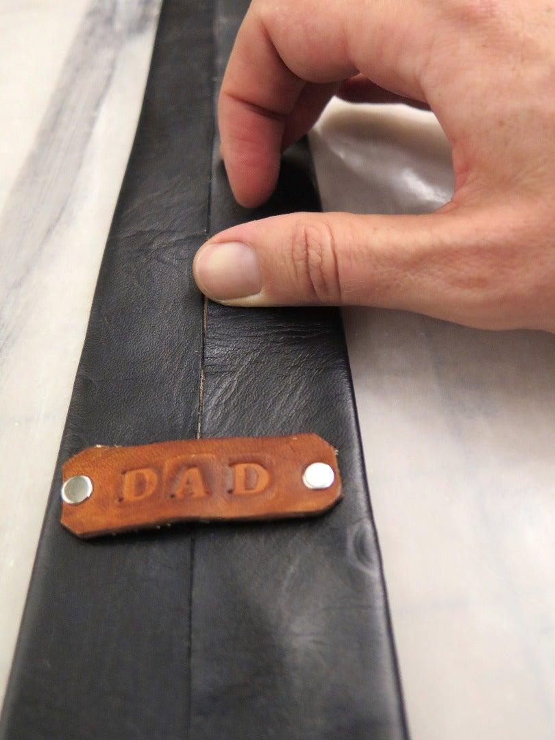 Glue Your Tie