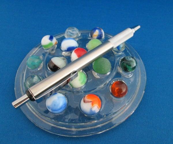 Tactical Space Pen - EDC
