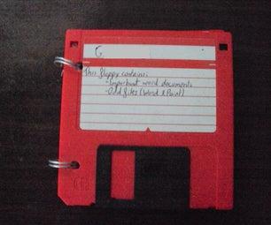 Gman106's Manual Floppy Disk Mk.2