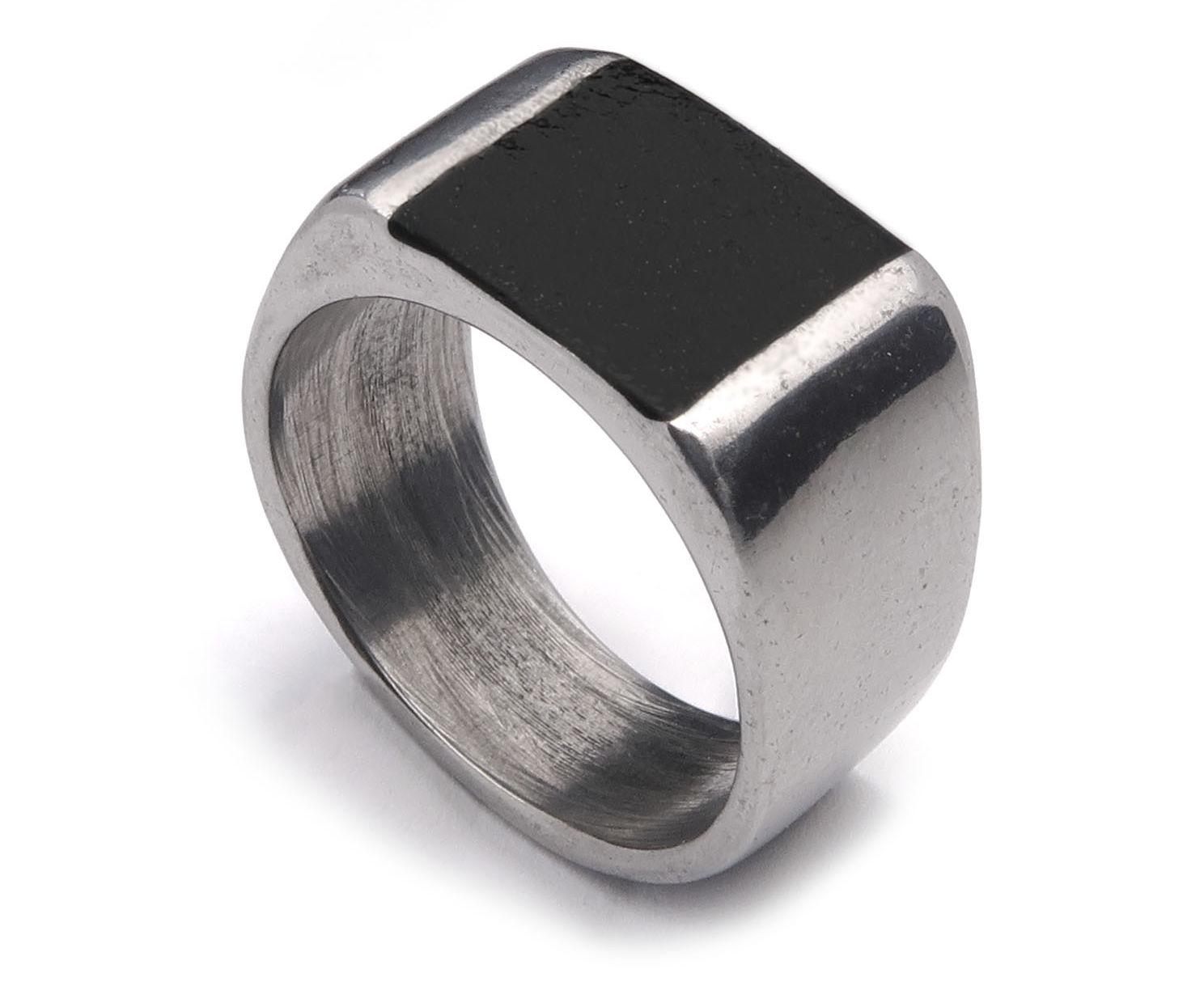 Nut Ring, Manly Design!