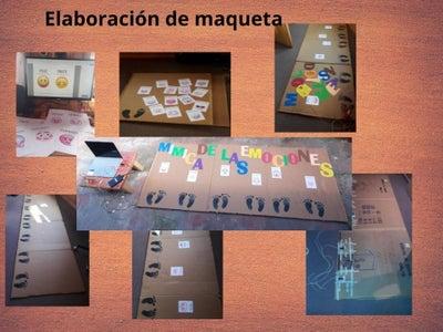 Elaboración De Maqueta