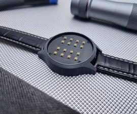 The Ultimate Binary Watch