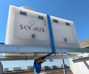 Sky Hub UFO UAP Tracker