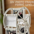 DIY相框摩天轮
