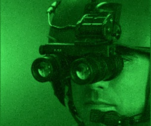 """Making Your Camera Into """"military Nightvision"""", Adding Nightvision Effect, or Creating NightVision"""" Mode on Any Camera!!!"""