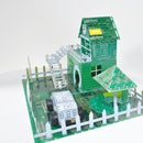 Home of Future With Recycled PCBs - ALLPCB