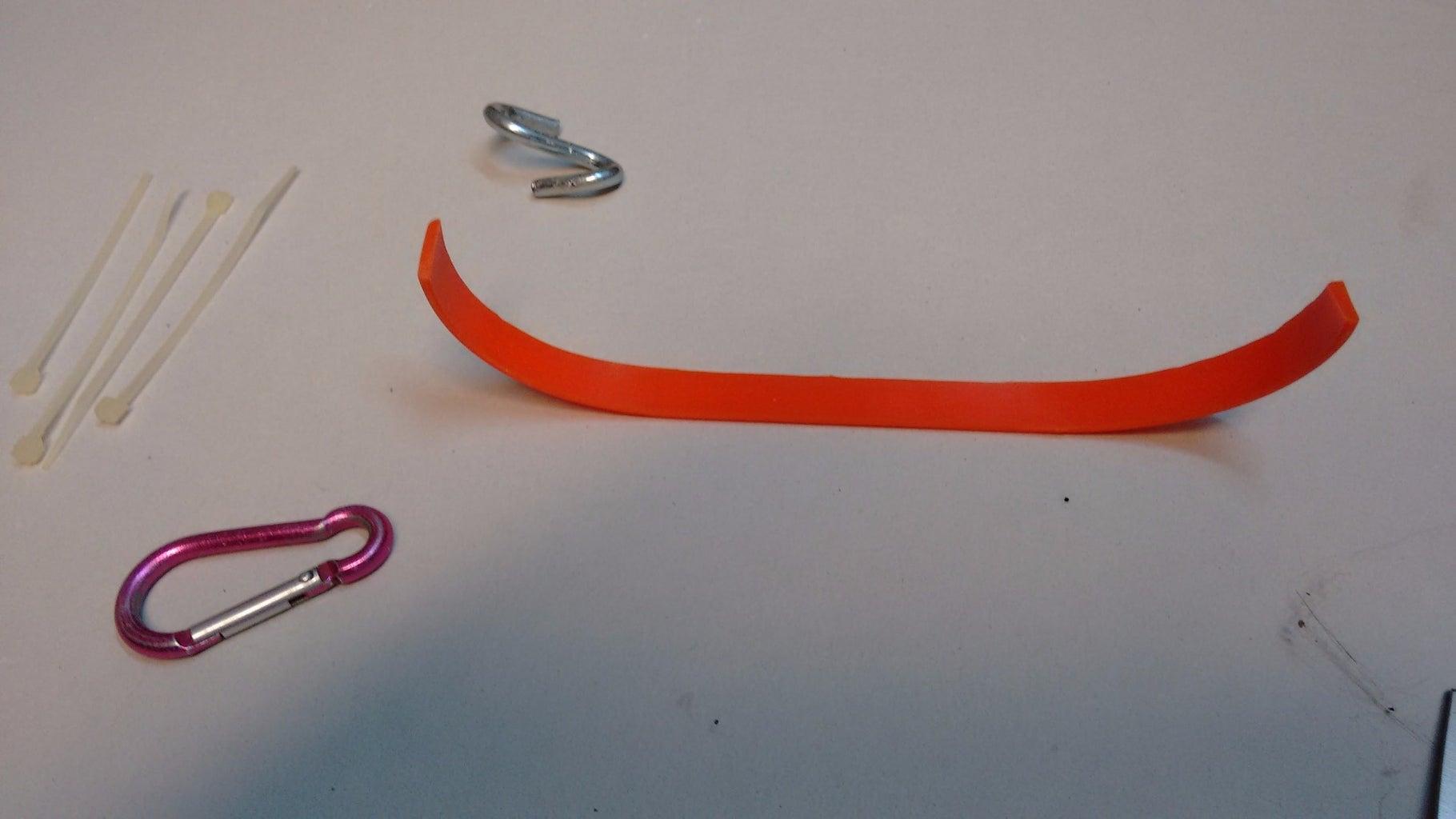 Cut Wristband