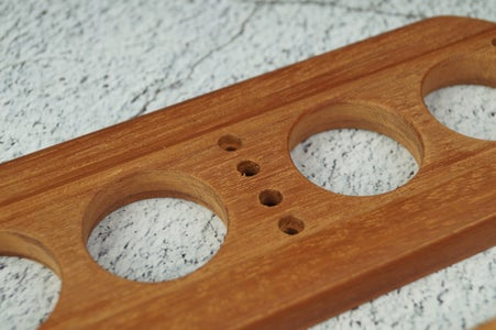 Woodworking and Inserts