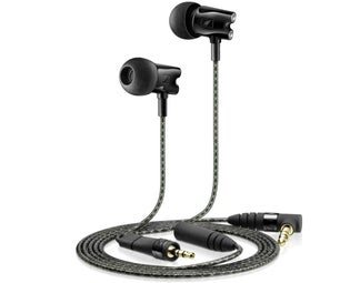 DIY a Super Hi-Fi In-ear Earphone With Sennheiser IE800 Shell With B&O H5 6.5mm Drivers