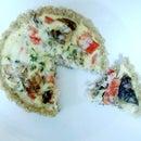 Gluten-Free Mini Quiche