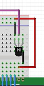 Wiring Diagram: Back Light