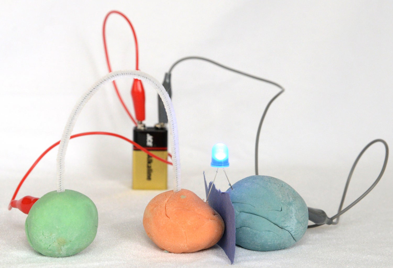 Make More Complicated Circuits