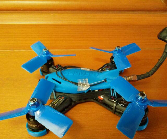 How to Build a Micro Racing Drone