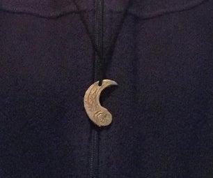 Rose Tico's Haysian Smelt Necklace