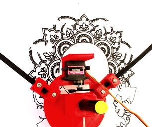 MXY Board - Low-Budget XY Plotter Drawing Robot Board