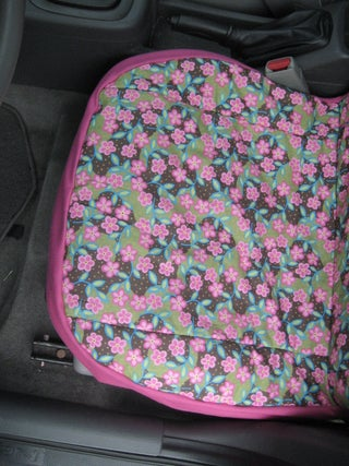 Car Seat Covers 9 Steps Instructables, Car Seat Cover Pattern With Elastic