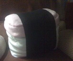 Spam Musubi Pillow/Plush