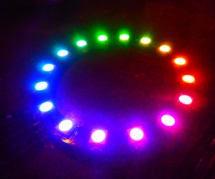 Got a New Neopixel? Here Is a Quick Start Guide!