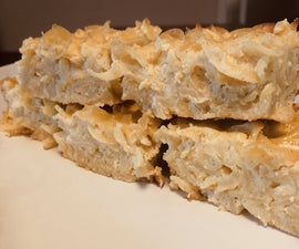 The Kugel You Didn't Know You Were Missing