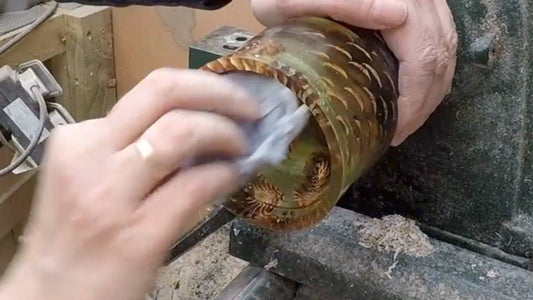 Hollowing the Box