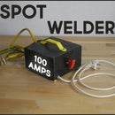 Make a Portable Spot Welder