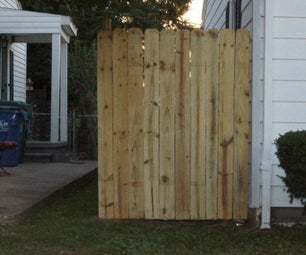 Make a Hidden Gate