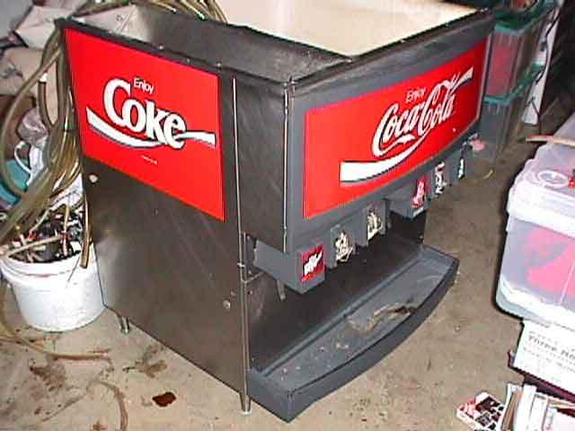 How to Install a soda fountain