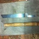 DIY Garden Sword