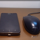 How to connect USB computer mouse to your android mobile