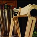 Versatile Plywood Camera Rig
