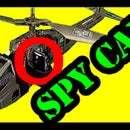 RC Helicopter Spy Cam Project - EASY