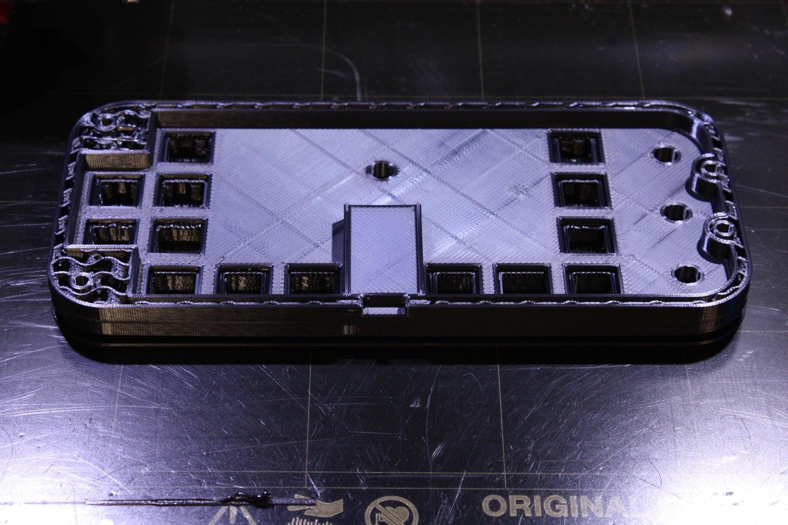 Fabricate Custom Parts